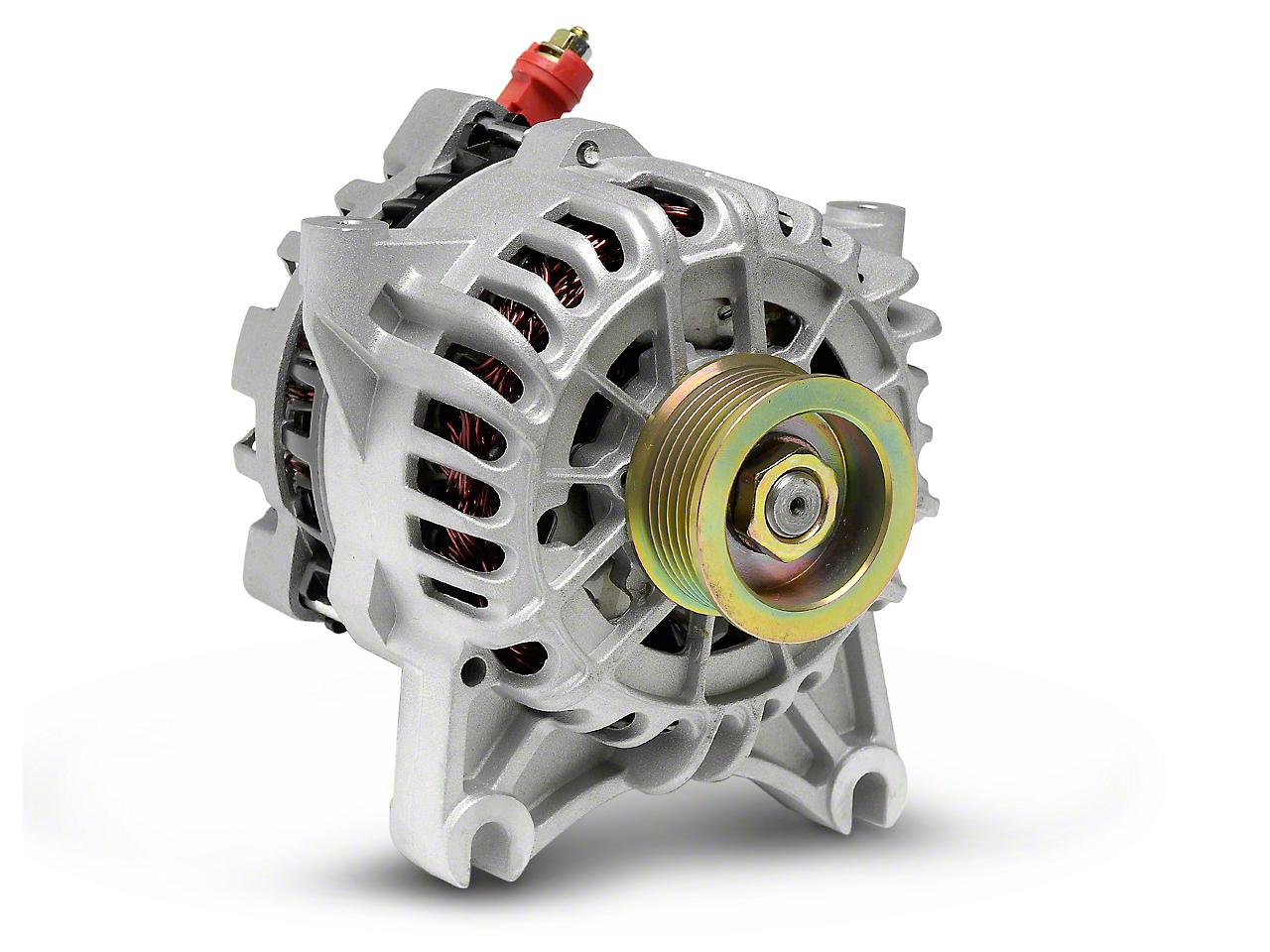 PA Performance High Output Alternator - 170 Amp (99-04 GT)
