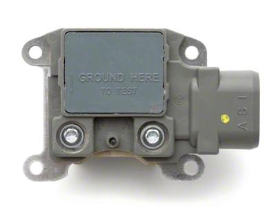 pa performance mustang 2g alternator rectifier plug