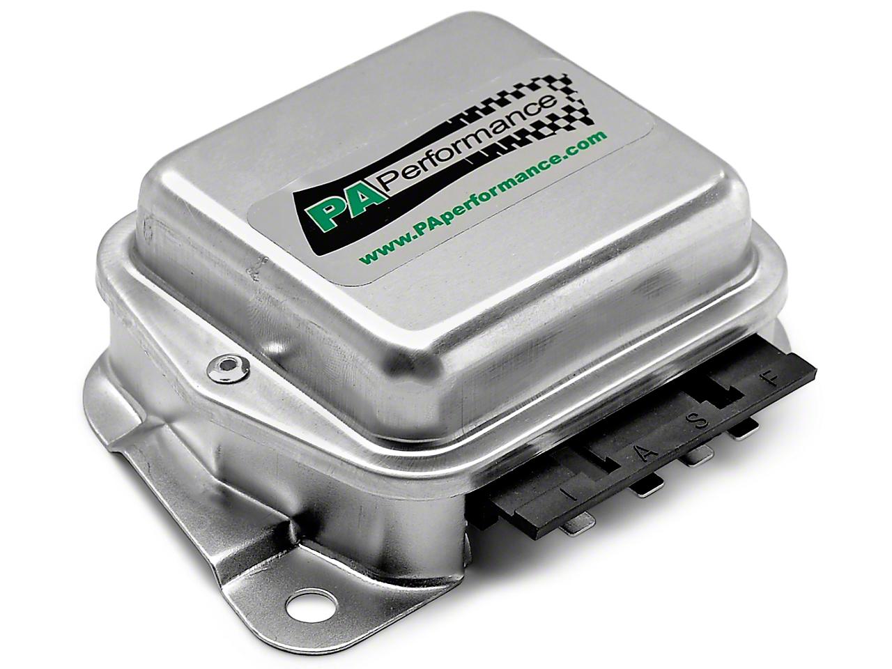 PA Performance 1G to 3G Alternator Plug Upgrade (79-85)