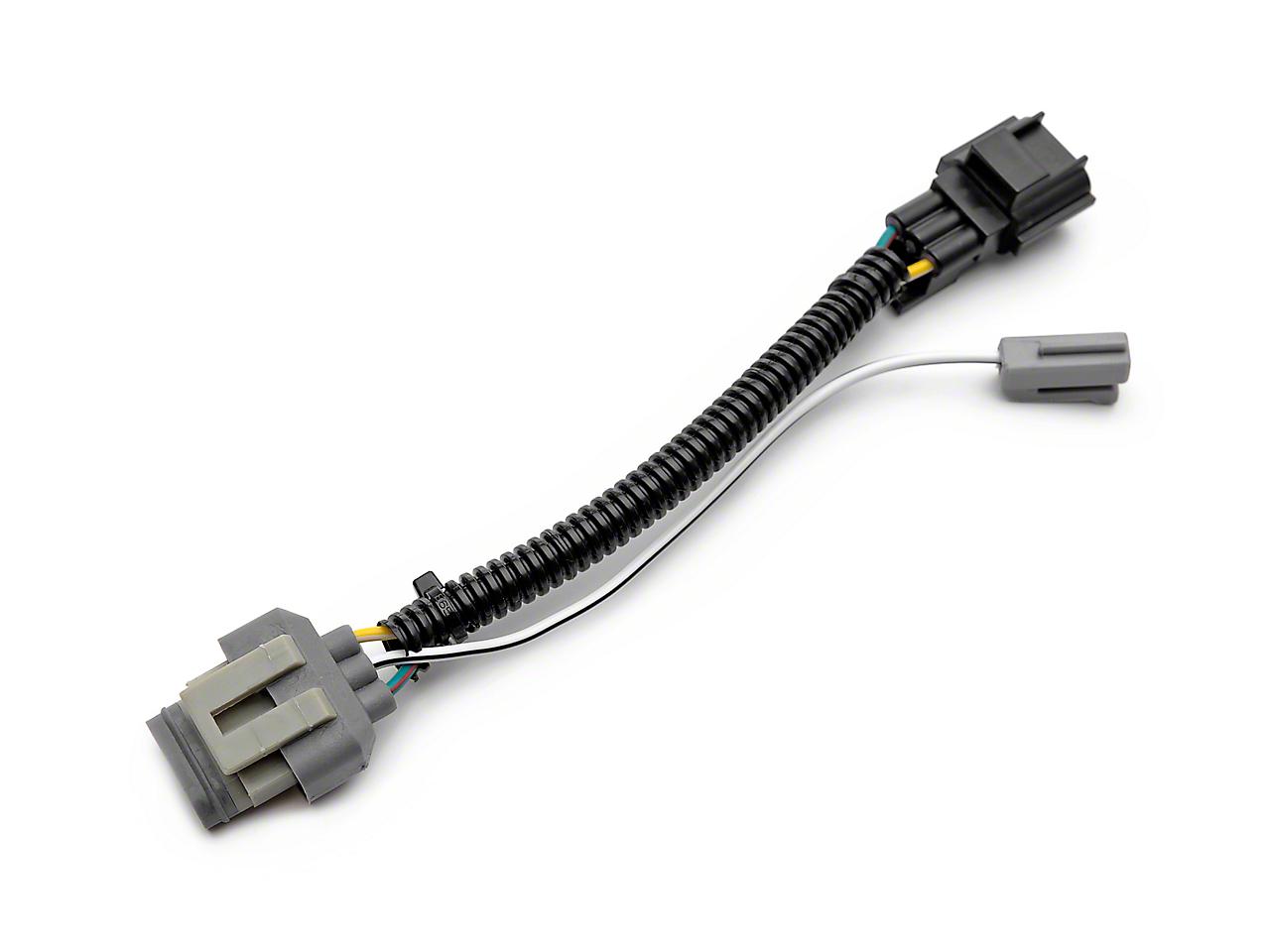 PA Performance 6G to 4G Alternator Plug Upgrade (99-04 GT)