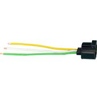 PA Performance 6G OE Alternator Repair Plug (99-04 GT; 01-04 V6; 03-04 Cobra)