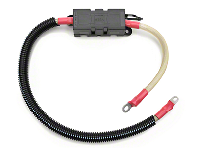 PAPerformance Premium Power Wire Kit (94-04 All)
