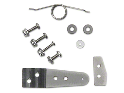 Ashtray Door Repair Kit (87-93 All)