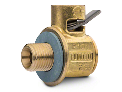 Quick-Drain Oil Change Valve (87-90 5.0L)