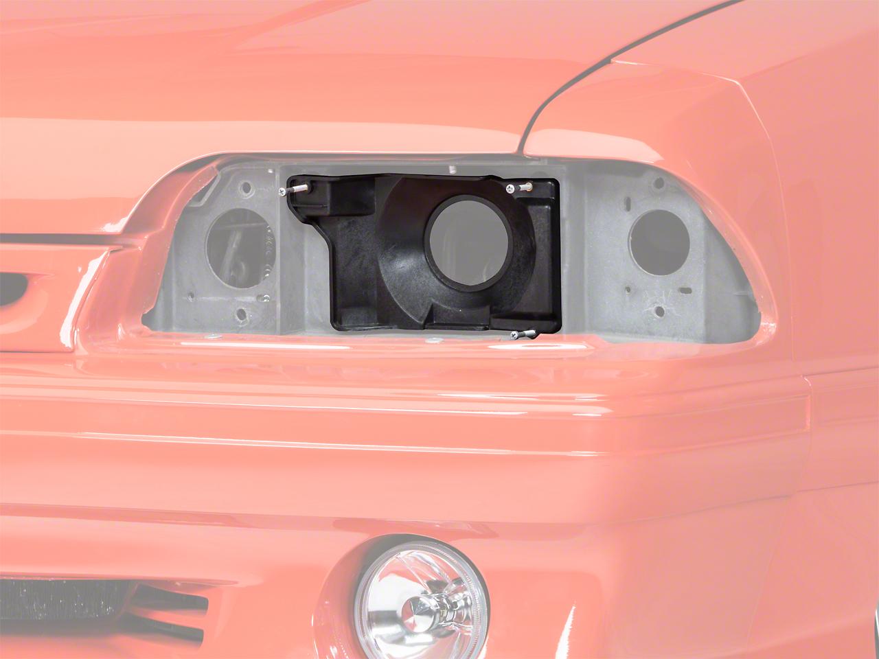 Headlight Adjusting Plate Kit (87-93 All)