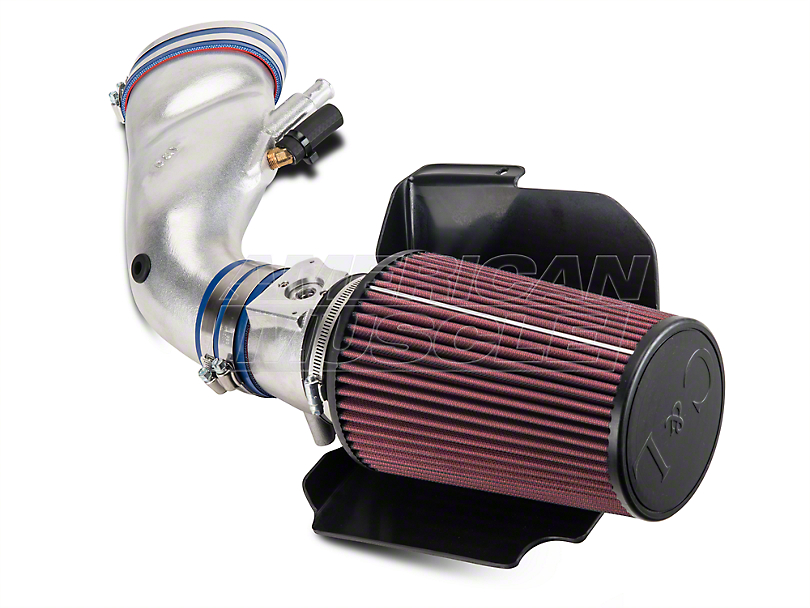 C&L Cold Air Intake w/ 80mm MAF (01 Bullitt)