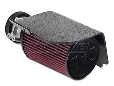 C&L Cold Air Intake w/ 73mm MAF (94-00 V6)