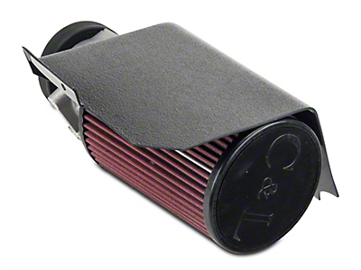 C&L Cold Air Intake (01-04 V6)