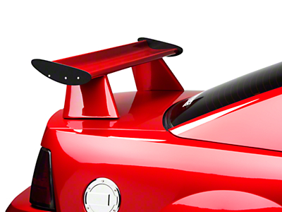 Cobra R Style Rear Spoiler - Unpainted (99-04 All)