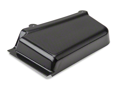 Carbon Fiber Battery & Master Cylinder Cover (05-14 All)