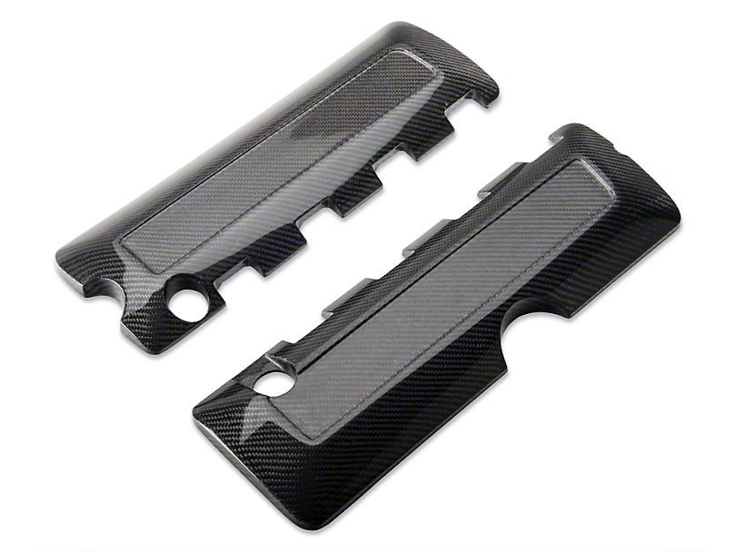 SpeedForm Carbon Fiber Coil Covers (11-14 GT, BOSS)