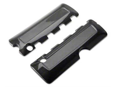 Carbon Fiber Coil Covers (11-14 GT, BOSS)