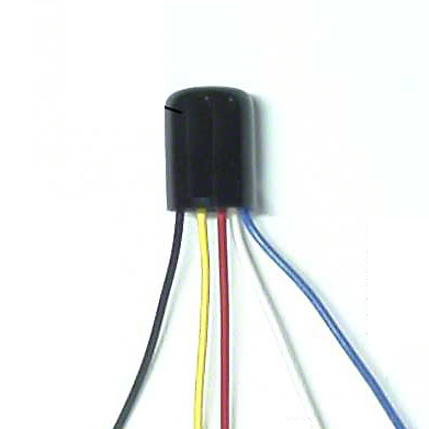 Splice-in Lightbar Switch (94-14 GT, V6, Cobra, GT500)