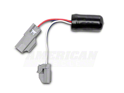 Brake Light Pulser - Plug-in (10-14 All)