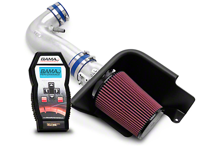 CAI and Bama SF3/X3 Tuner (05-09 V6)
