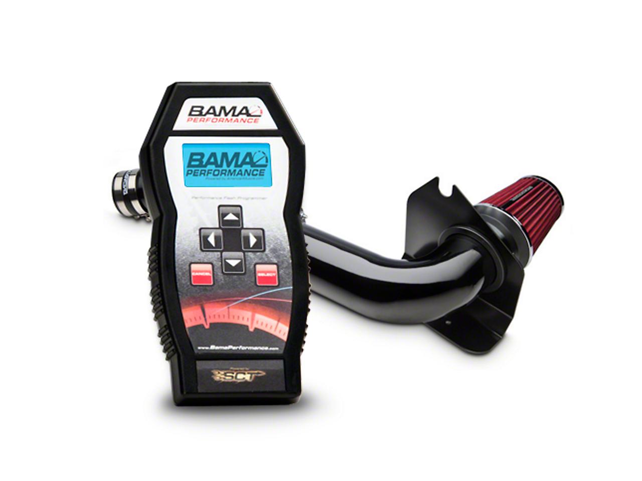 SR CAI and Bama Tuner (99-03 V6)