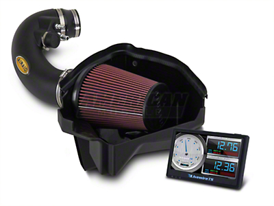Airaid Race CAI and LiveWire TS Tuner (11-14 GT)