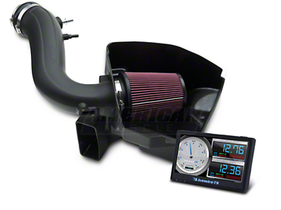 Airaid CAI and LiveWire TS Tuner (11-14 V6)