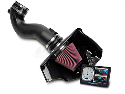 Airaid Race CAI and LiveWire TS Tuner (05-09 GT)