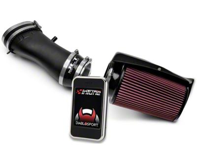 JLT RAI and Intune Tuner (03-04 Cobra)