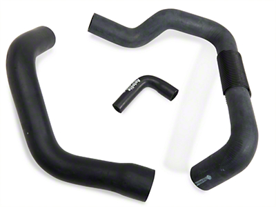 Radiator Hose Kit (79-93 5.0L)
