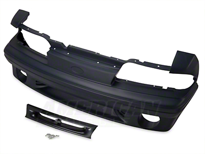 Cobra Style Front Bumper Kit (87-93 All)