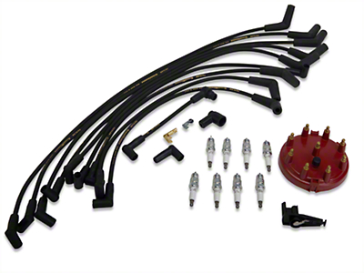 Ignition Tune-Up Kit (89-93 5.0L)