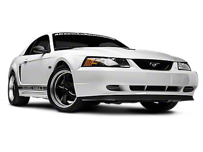2011 ford mustang v6 exhaust