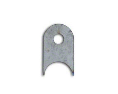Blue Torch Fabworks 1-3/4 In. Tube 4 Link Bracket (Universal application)