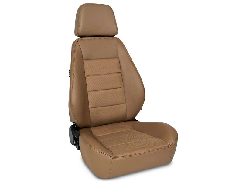 Corbeau Wrangler Sport Seat