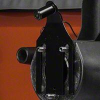 back up camera mounting spots jeep wrangler forum. Black Bedroom Furniture Sets. Home Design Ideas