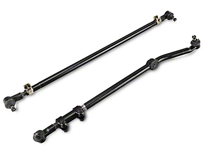 Currie Currectlync Steering System (97-06 Wrangler TJ)