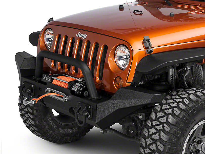Best Bumper For Jeep Jk : Best full width bumper page jeep wrangler forum