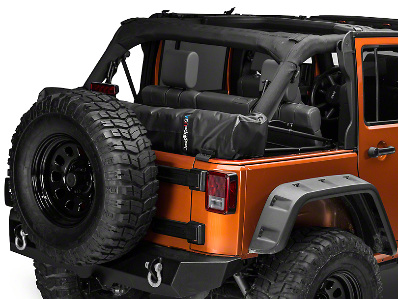 smittybilt soft top storage boot jeep wrangler forum. Black Bedroom Furniture Sets. Home Design Ideas