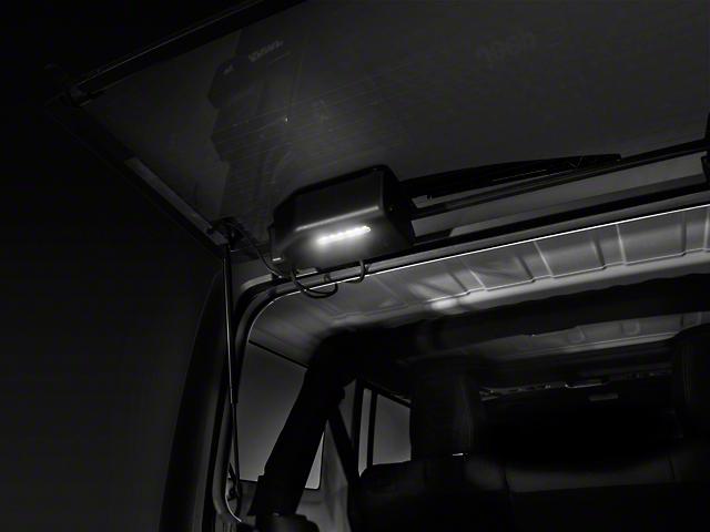 Raxiom Rear Cargo Light (07-17 Wrangler JK)