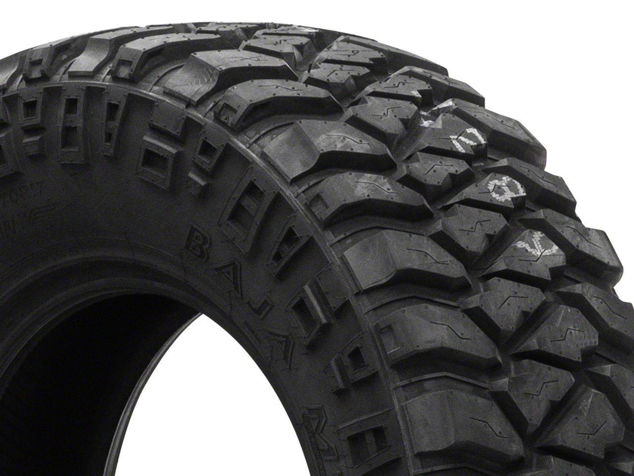 Mickey Thompson Baja Mtzp3 Wrangler Tire 285 70r17