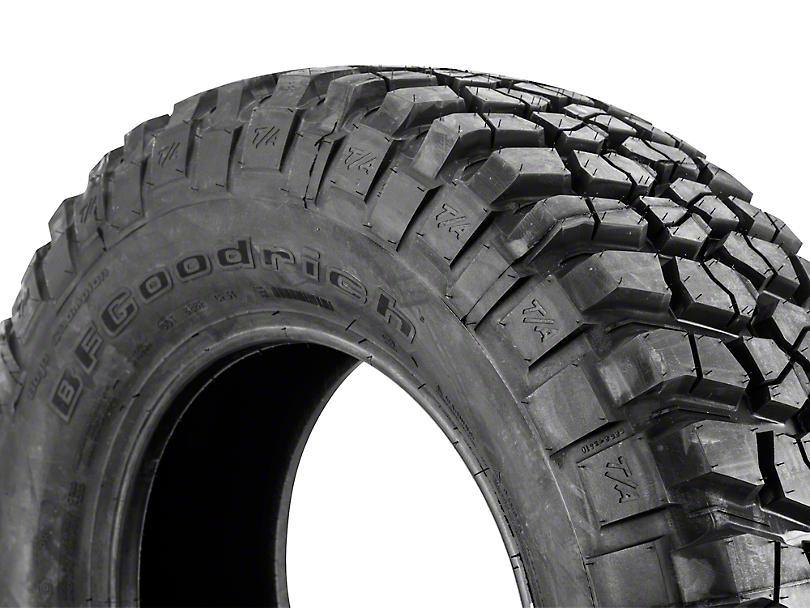 bf goodrich mud terrain ta km2 wrangler tire 285 70r17 37037 wrangler all free shipping. Black Bedroom Furniture Sets. Home Design Ideas