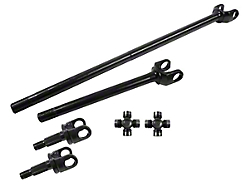 Alloy USA Wrangler Rear Axle Kit,Dana 35 Grande 30-Spline