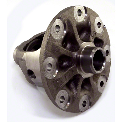 Omix-ADA Case, Standard Differential 3.55 to 4.56 Ratio (90-93 Wrangler YJ)