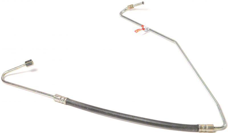 Crown Automotive Wrangler Clutch Master Cylinder Hose