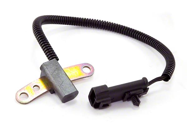 Omix-ADA Crankshaft position Sensor For 2.5L & 4.0L (87-90 Wrangler YJ w/ 4.2L)