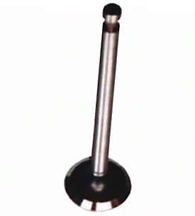 Omix-ADA Exhaust Valve .015 Over for 6 CYL 4.0L (91-99 Wrangler YJ & TJ)