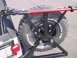 Off Road Trail Tools Hi-Lift Jack Mount (Universal Application)