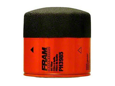 Omix-ADA Oil Filter (87-93 Wrangler YJ)