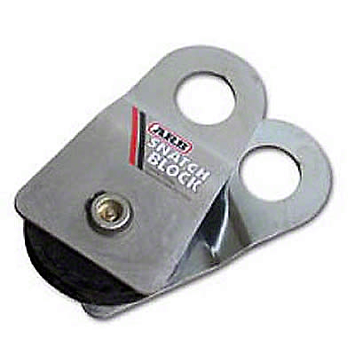 OK Offroad 30,000 ARB Snatch Block (Universal Application)