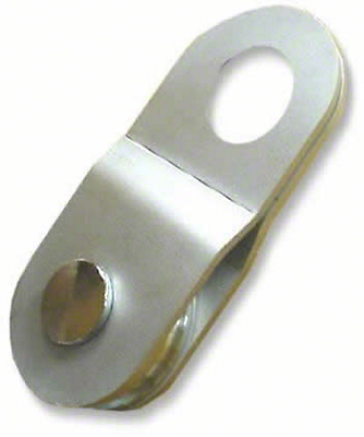 OK Offroad Heavy Duty Snatch Block For Winches Up To 15,000 lbs. (Universal Application)