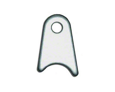 Blue Torch Fabworks Shock Tab for 1-1/2 In. to 1-3/4 In. Tube (Universal application)