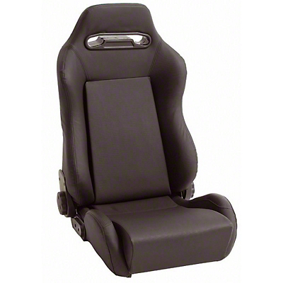 Rugged Ridge Sport Seat (87-02 Wrangler YJ & TJ)