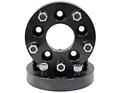 Coyote Accessories Wranger 1 5 In Aluminum Wheel Spacer