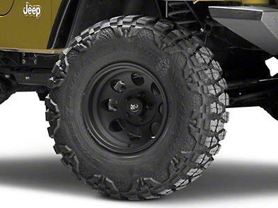 Pro Comp Series 7069 Wrangler Wheel,15x8,5x4.5 7069-5865 ...
